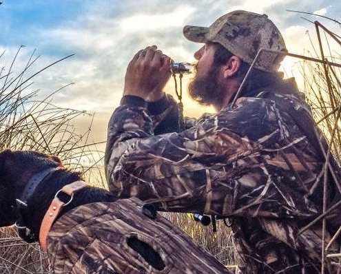 Duck Calling Tips: How To Blow A Duck Call Correctly